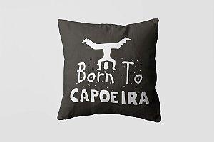 Almofada personalizada Capoeira white-13