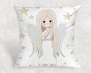 Almofada Personalizada para Festa Anjo 12