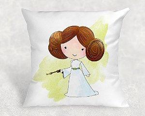 Almofada Personalizada para Festa Star Wars 9