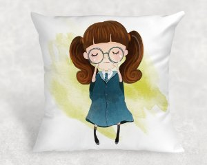Almofada Personalizada para Festa Harry Potter 4