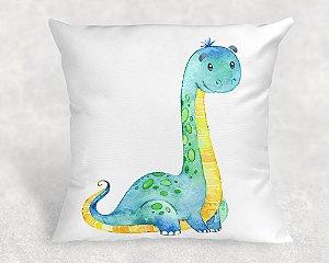 Almofada Personalizada para Festa Dinossauros 1