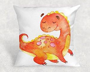 Almofada Personalizada para Festa Dinossauros 2