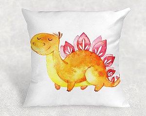 Almofada Personalizada para Festa Dinossauros 8