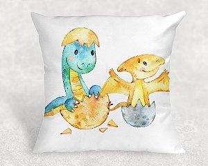 Almofada Personalizada para Festa Dinossauros 9