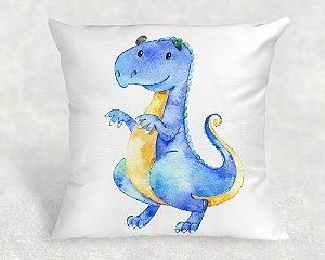Almofada Personalizada para Festa Dinossauros 10