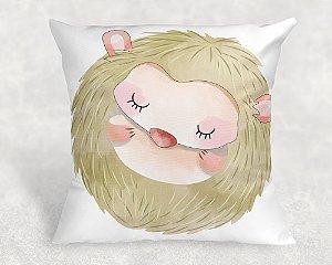 Almofada Personalizada para Festa Porco Espinho Bebe 18