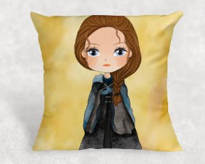 Almofada Personalizada para Festa Game Of Thrones  Sansa