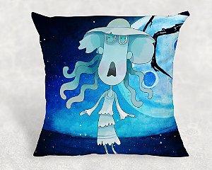 Almofada Personalizada para Festa Menina Fantasma 2 do filme Coraline