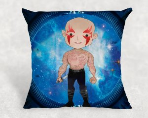 Almofada Personalizada para Festa Guardiões da Galáxia 2