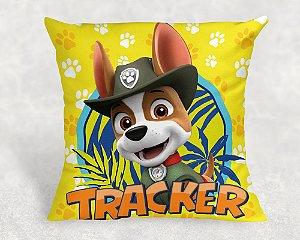Almofada Personalizada para Festa Patrulha Canina Tracker 11