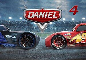 Painel TNT Carros 3
