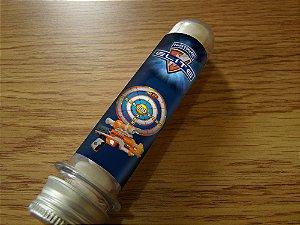 Adesivo para tubete NERF