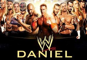 Painel TNT WWE