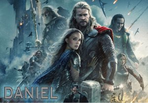 Painel TNT Thor