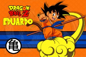 Painel TNT Dragon Ball Z