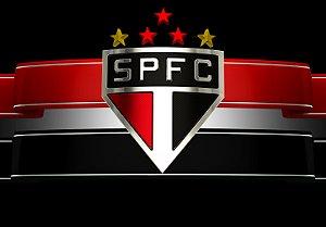 Painel TNT Futebol São Paulo