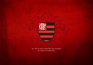 Painel TNT Flamengo