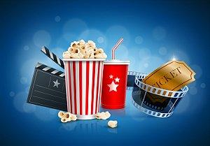 Painel TNT Cinema