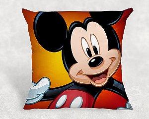 Almofada Personalizada  Mickey 3