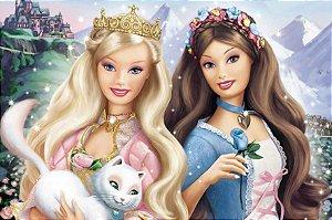 Painel TNT Barbie 11