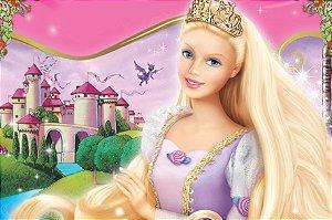 Painel TNT Barbie 12