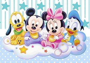 Painel TNT Baby Disney