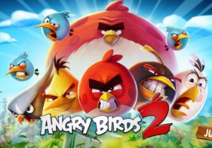 Painel TNT Angry Birds 3