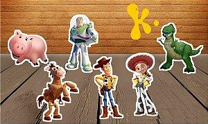 Totens de Mesa Toy Story