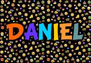 Painel TNT Emoji