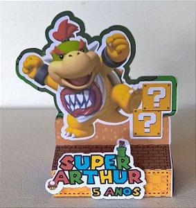 Bis Duplo - Super Mario