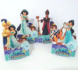 Bis Duplo - Jasmine do Aladin