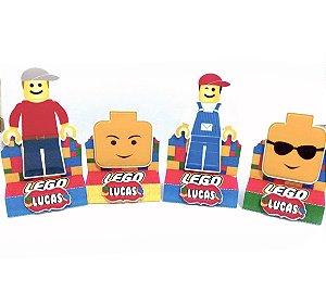 Bis Duplo - Lego