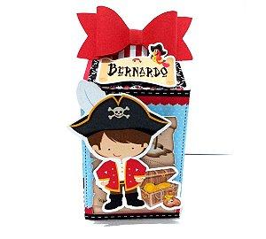 Caixa Milk Piratas