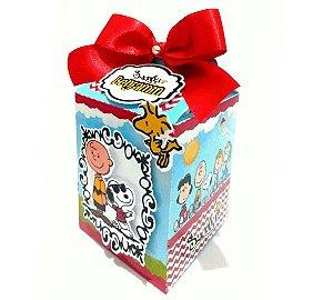 Caixa Milk Snoopy