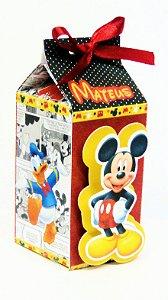 Caixa Milk Mickey 2