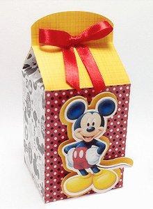 Caixa Milk Mickey 3