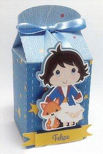 Caixa Milk Pequeno Principe 2
