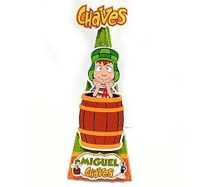 Caixa Cone Chaves