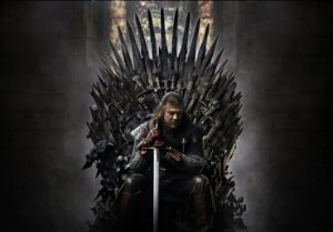 Painel TNT Game of Thrones 7
