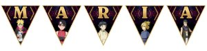 Bandeirinha Personalizada Boruto