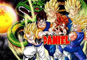 Painel TNT Dragon Ball Z 5