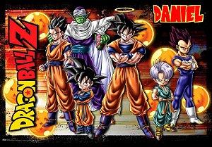 Painel TNT Dragon Ball Z 3