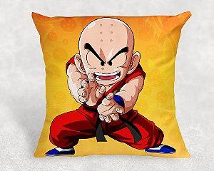 Almofada Personalizada para Festa Dragon Ball Z 14