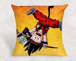 Almofada Personalizada para Festa Dragon Ball Z 8