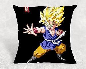 Almofada Personalizada para Festa Dragon Ball Z 5