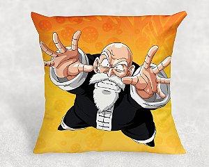 Almofada Personalizada para Festa Dragon Ball Z 4