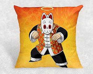 Almofada Personalizada para Festa Dragon Ball Z 12