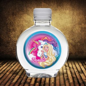 Adesivo para àgua Ouro Fino Barbie Dreamtopia