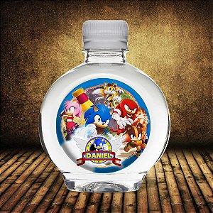 Adesivo para àgua Ouro Fino Sonic