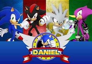 Painel TNT Sonic 002